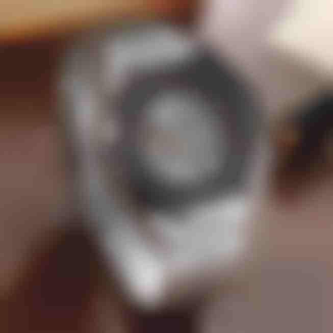 Ceasul de mână bărbătesc elegant Jean Silver – Rapid