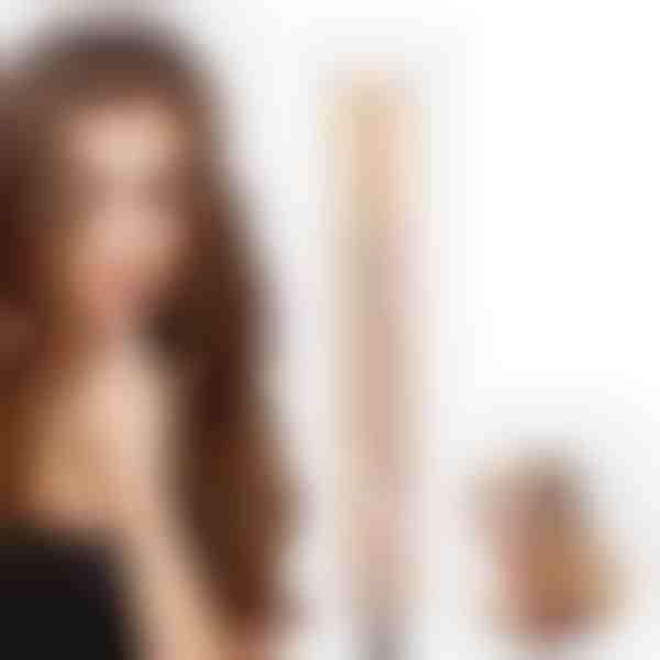 Placă pentru ondularea și îndreptarea părului TWISTLINE